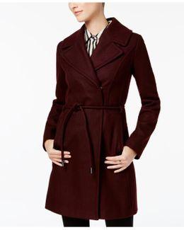 Asymmetrical Walker Coat