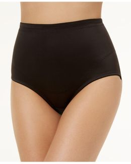 Flexible Fit High-waist Brief 2904