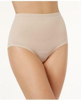 Flexible Fit High-waist Brief 2904