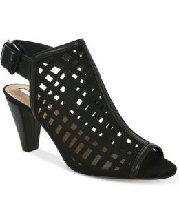 Evalyn Dress Sandals