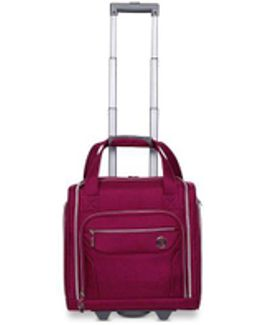 City Lights Wheeled Tote