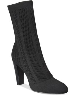 Premium Over-the-knee Lycra Boots
