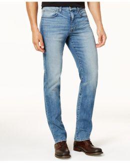 Men's Jayson Medium Blue Jeans