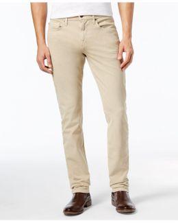 Men's Slim-fit Jeans