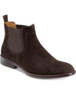 Men's Fletcher Chelsea Gore Boots