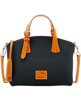 Patterson Trina Small Satchel