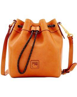 Florentine Hattie Small Drawstring Bag
