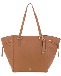 Cheyenne Charleston Extra-large Shoulder Bag