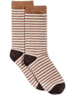 Women's Casual Crew Socks