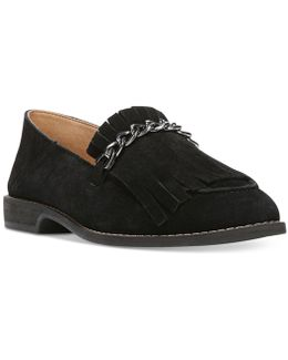 Augustine Loafer Flats