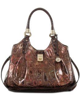 Crescendo Collection Elisa Hobo Bag