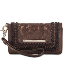 Debra Patina Wallet Wristlet