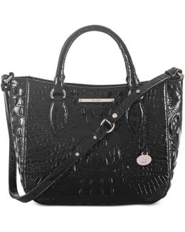Lena Melbourne Small Satchel