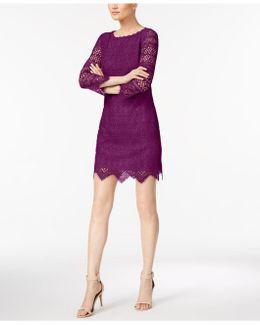 Geddes Lace Dress