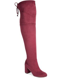 Owen Over-the-knee Boots
