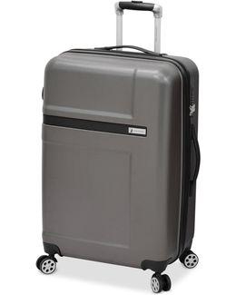 """Southbury 25"""" Hardside Expandable Spinner Suitcase"""
