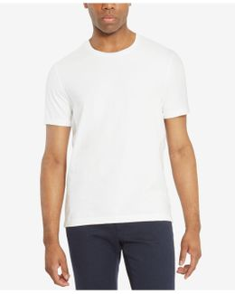 Men's Rolled-cuff T-shirt