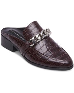 Women's Swanki Shoes