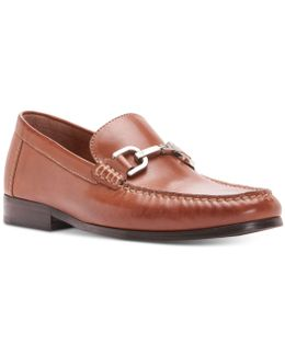 Men's Niles Antique Bit Loafers