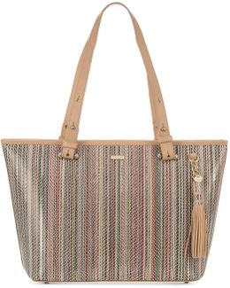 Cardenas Collection Medium Asher Tote