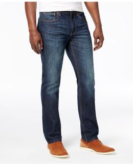 Men's Big & Tall Barbados Jeans