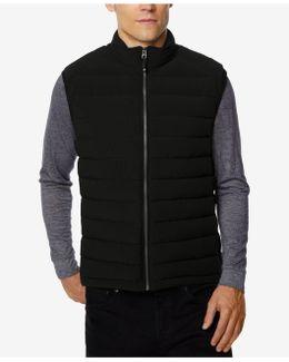 Men's Dynamic Stretch Vest