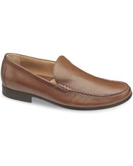 Shoes, Cresswell Venetian Loafer