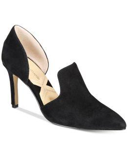 Nicolo Shoes