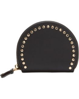 Elyna Domed Coin Purse