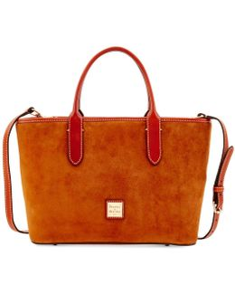 Brielle Small Satchel