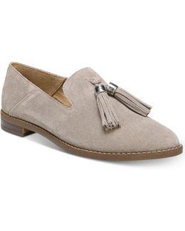 Hadden Tassel Loafers