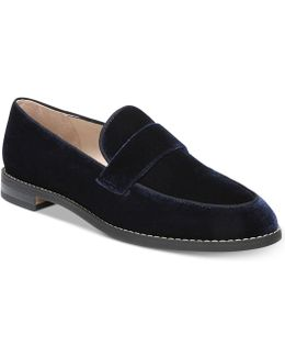 Hudley Loafers