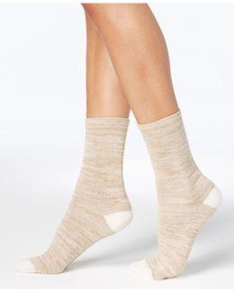 Women's Supersoft Crew Socks