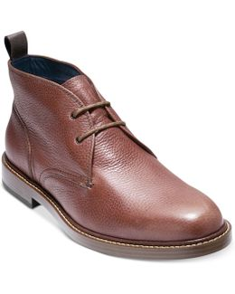 Men's Adams Grand Chukka Boots