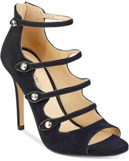 Houston Strappy Sandals