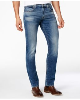 Men's Straight-fit Territory Jeans