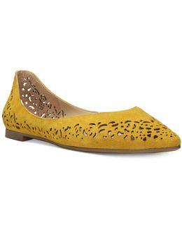 Sabana Pointed-toe Flats