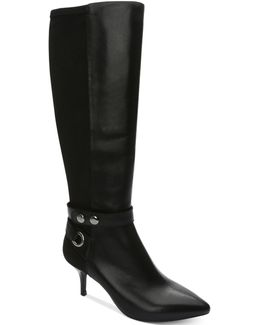 Tabor Boots