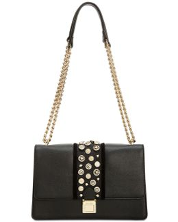 Baldree Embellished Small Shoulder Bag
