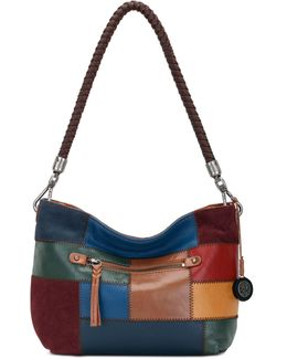 Indio Patchwork Small Bag