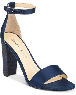 Emalyn Block-heel Sandals