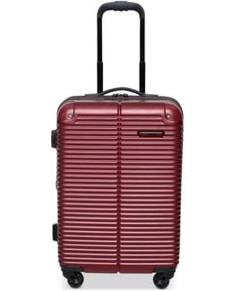 "Mini Pipeline 20"" Hardside Expandable Spinner Suitcase"