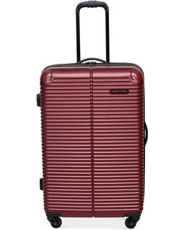 "Mini Pipeline 25"" Expandable Hardside Spinner Suitcase"