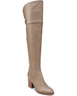 Ollie Wide-calf Over-the-knee Boots