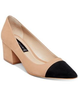 Women's Joy Pumps