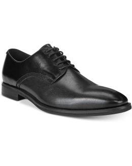 Men's Marvin Plain Toe Derbys