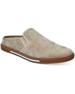 Men's Slow Down Slippers