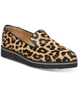 Fabrina Loafer Flats