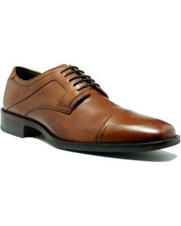 Shoes, Larsey Cap Toe Oxfords