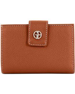 Handbag, Softy Indexer